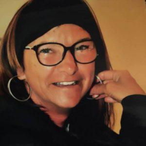 Portrait Sylvie Piquet - La Bistouille