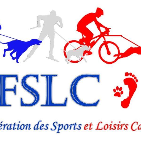 logo Fédération des Sports et Loisirs Canins
