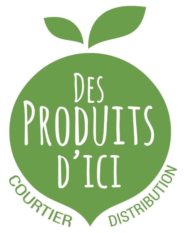 logo Des Produits d'Ici