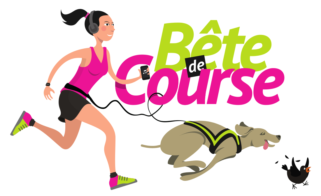 illustration blog Bête de Course