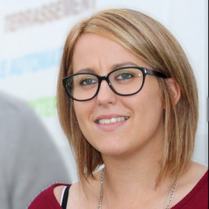 Mathilde Delbart