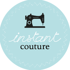 logo Instant Couture