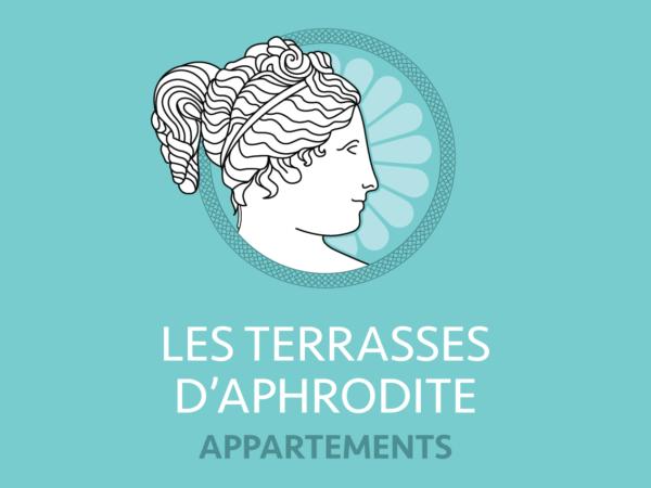 logo – Les terrasses d'Aphrodite